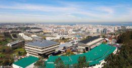 Trường ĐH Coruna – TOP 3 ĐH nghiên cứu tại Tây Ban Nha