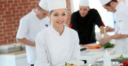 """""""Đức tiến"""" với chương trình Du học nghề nhà hàng khách sạn siêu hấp dẫn!"""