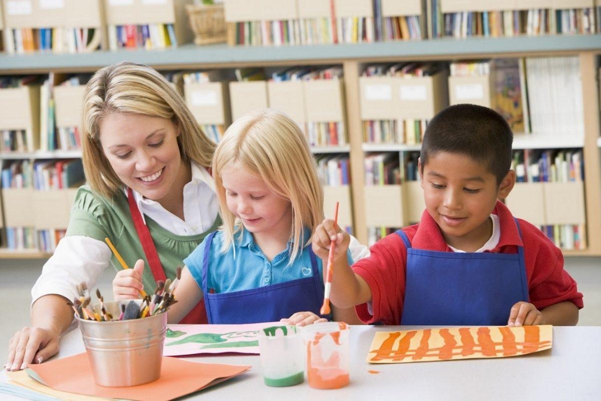 Những điều cần biết về du học Úc ngành Giáo dục mầm non
