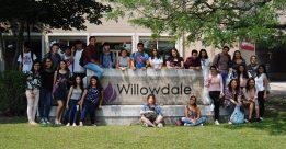 Willowdale High School tại Canada & chương trình liên kết Đại học
