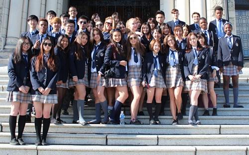 Du học Trung học Canada tại Bodwell High School – Trường nội trú Canada hàng đầu