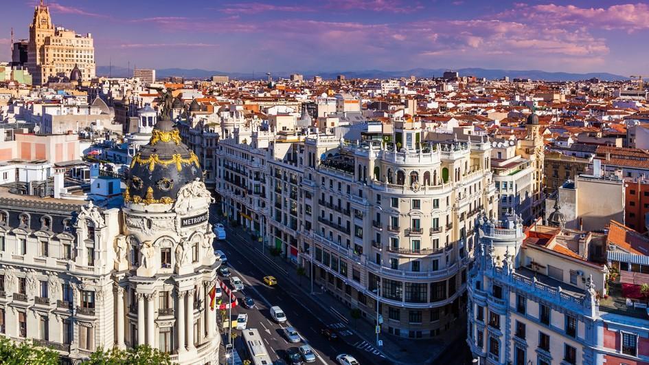 Các bước lập kế hoạch du lịch đến Tây Ban Nha