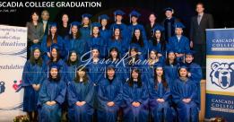 Cascadia Community College – TOP 12 Cao đẳng hàng đầu tại Mỹ