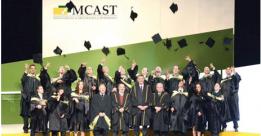 MCAST – Ngôi trường giúp bạn theo đuổi giấc mơ