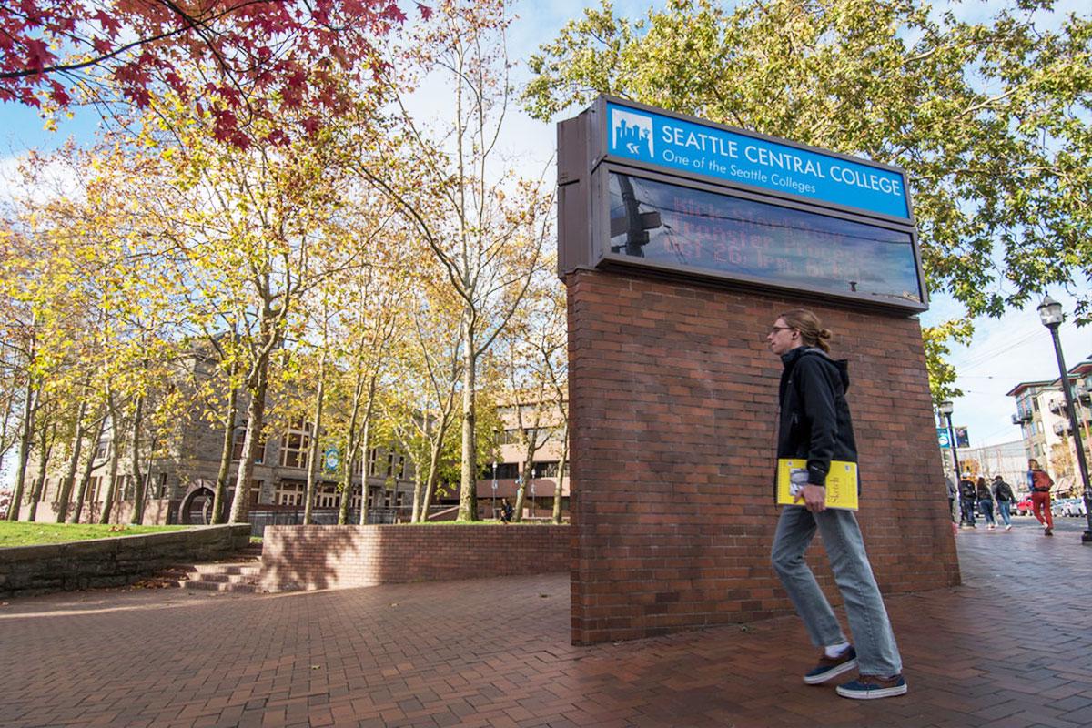 Du học Mỹ ngay từ bậc THPT với Cao đẳng Seattle Central College