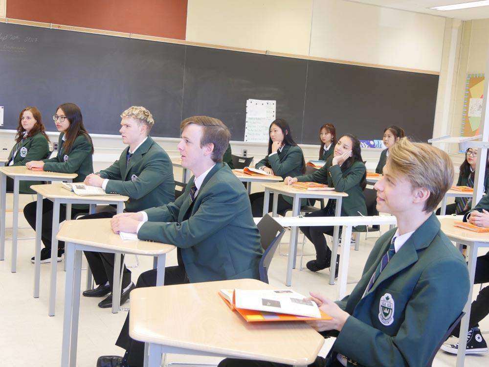 Kết quả hình ảnh cho du học tại canada