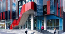 Du học Úc đại học công nghệ Swinburne – Học bổng 25% cực hấp dẫn