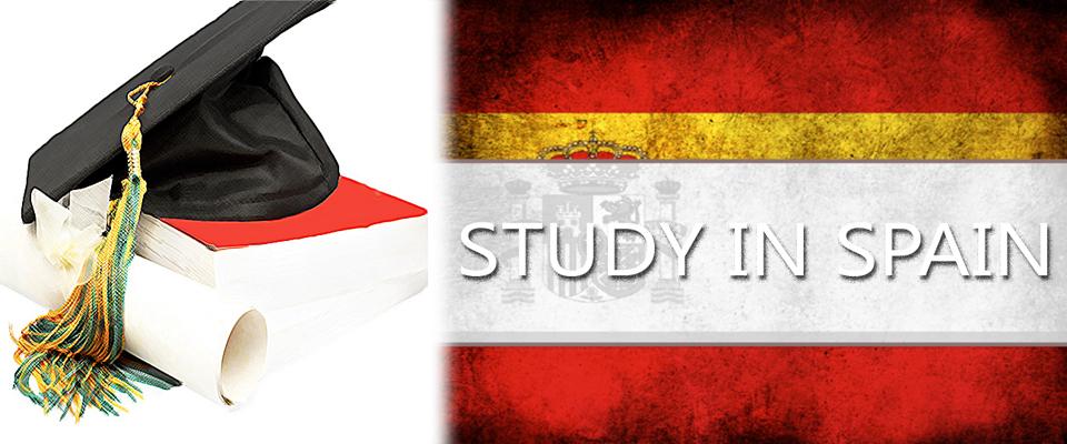 Du học Tây Ban Nha- du học tiết kiệm, chất lượng đỉnh cao