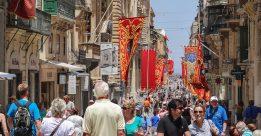 7 Lí do tại sao Malta là sự lựa chọn tuyệt vời!