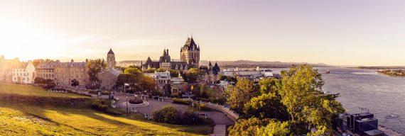 Cơ hội du học và tỉ lệ định cư gần như 100% tại Quebec