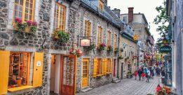 10 điều cần biết về thành phố Quebec trước khi du học Canada