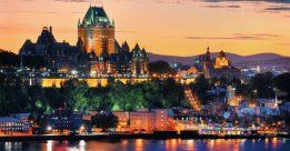 Quebec – Paris giữa lòng Châu Mỹ và Cơ hội định cư đến 100%