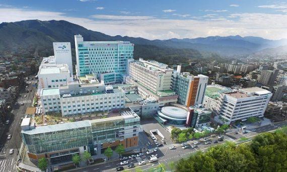 Tưng bừng tuyển sinh du học Hàn Quốc tại đại học Busan kỳ xuân 2019