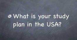 Các câu hỏi phỏng vấn visa Mỹ thường gặp