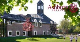 Du học Canada tại trường Ashbury College