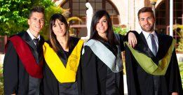 Du học Tây Ban Nha tại UCAM chỉ từ 76 triệu