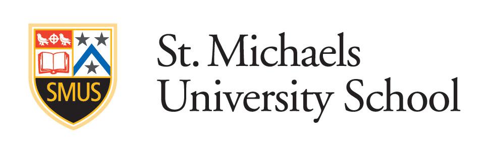 Du học bậc Phổ Thông Canada tại St. Michaels University School