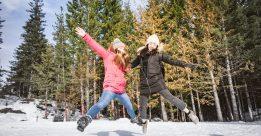 Sức hút Du học Canada tại British Columbia 2019
