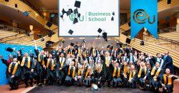 Học bổng Du học Thụy Sỹ – Eu Business School tại Geneva và Montreux