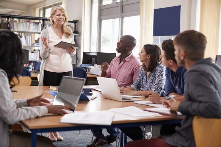 Luyện thi TESTAS hoàn toàn miễn phí – Chọn trường dễ dàng, du học thành công