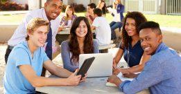Du học Mỹ 2019 – Đại học Saint Martin's với vô vàng học bổng