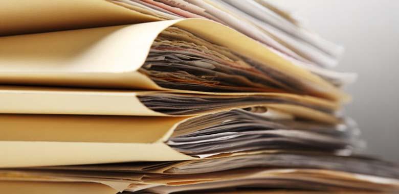 Hồ sơ, giấy tờ du học