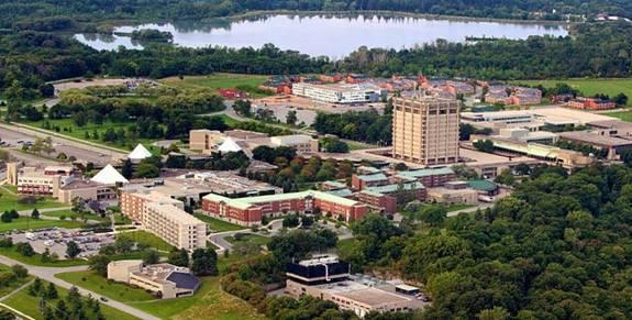 Học bổng du học Canada 2019 lên đến ,0000 tại Brock University