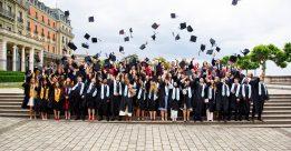 Học bổng Du học Tây Ban Nha – Trường EU Business School tại Barcelona