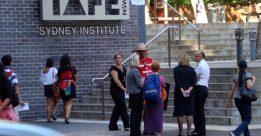 Hệ thống cao đẳng nghề TAFE của chính phủ Úc