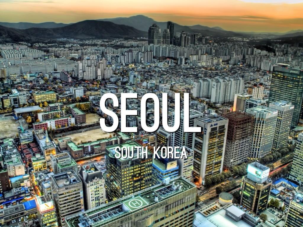 TOP 25 TRƯỜNG ĐẠI HỌC Ở SEOUL HÀN QUỐC