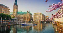 Du học Đức 2019 cùng những trường đại học nổi bật Hamburg