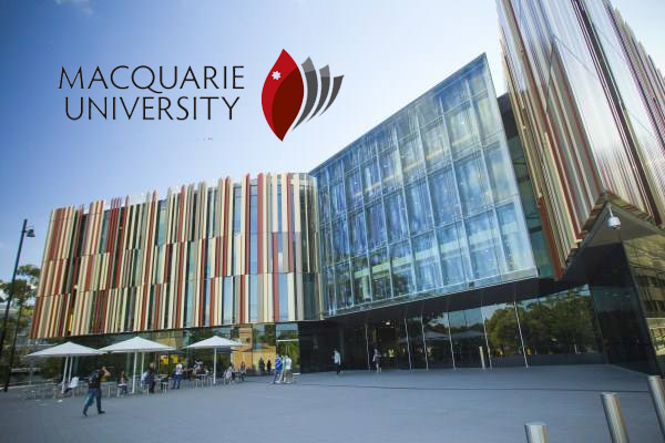 Học bổng siêu hấp dẫn 000 tại Đại học Macquarie University – Úc