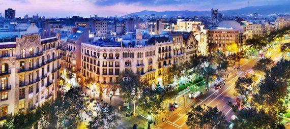 Du học châu Âu chi phí thấp – Đại học công lập hàng đầu Tây Ban Nha