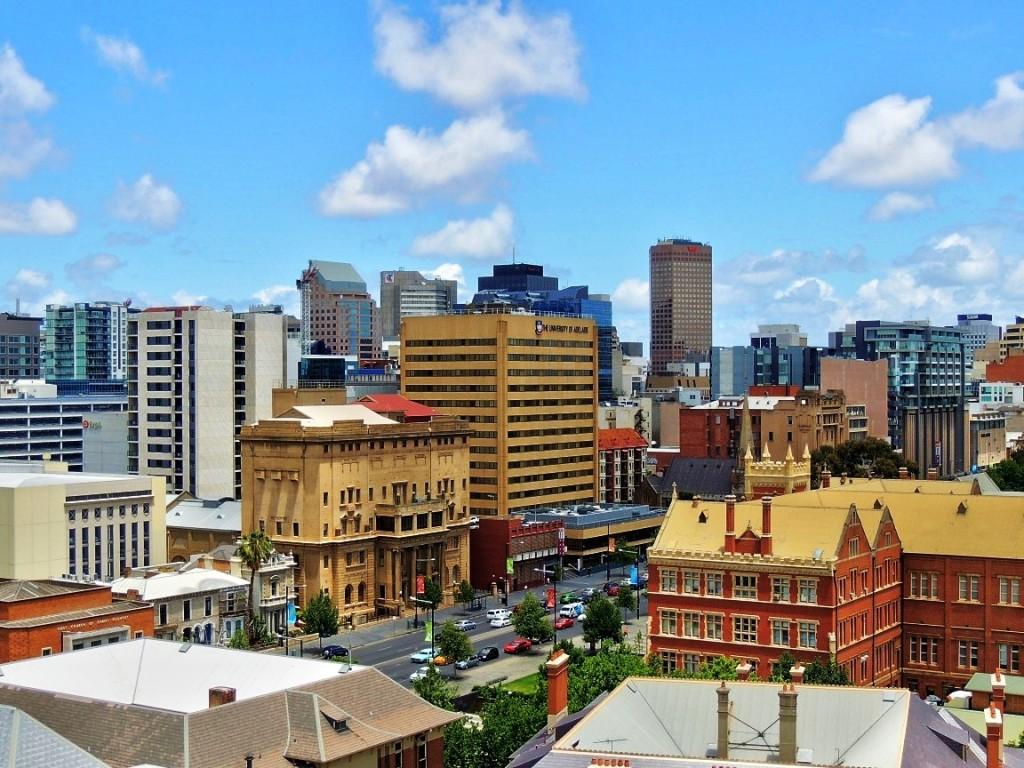 Du học Úc tại 7 thành phố tốt nhất
