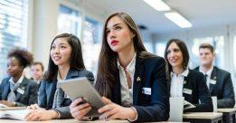 Hội thảo Du học Úc 2019 tại AMEC Đà Nẵng – Top 5 đại học hàng đầu Du học ngành quản trị du lịch khách sạn