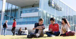 Học bổng Du học Úc Đại học Flinders lên đến 50%