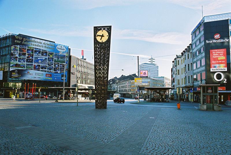 """TOP 5 thành phố du học chi phí """"ngon – bổ – rẻ"""" nhất nước Đức 2019"""