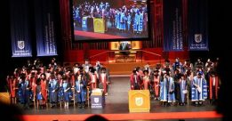Học bổng Đại học Nam Úc