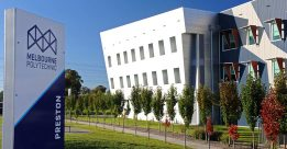 Tìm hiểu Du học Nghề Úc tại Trường Melbourne Polytechnic