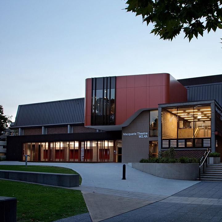 Học bổng $10000 tại Đại học Macquarie University - Úc