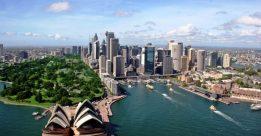 Du học Úc tại 7 thành phố tốt nhất: Melbourne, Sydney, Adelaide, Canberra, Brisbane, Perth, Goal Coast