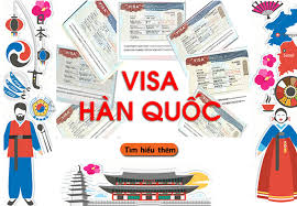 Tìm hiểu về các chương trình đi du học Hàn theo từng diện visa