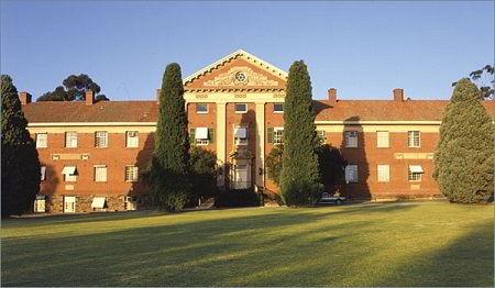 Tòa nhà Đại học Adelaide