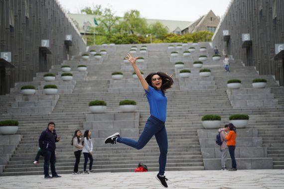 Khám phá học bổng toàn phần tại Đại học nữ Ehwa danh giá bậc nhất Hàn Quốc
