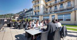 Khám phá Du Học Thụy Sỹ tại Học Viện Him (Hotel Institute Montreux)