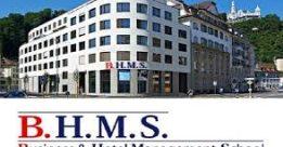 Học Viện BHMS Thụy Sỹ – Top 50 Trường Quản Trị Khách Sạn Nổi Tiếng Nhất