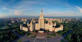 Đại học Quốc gia tổng hợp Lomonosov – Trường đại học Harvard của Nga