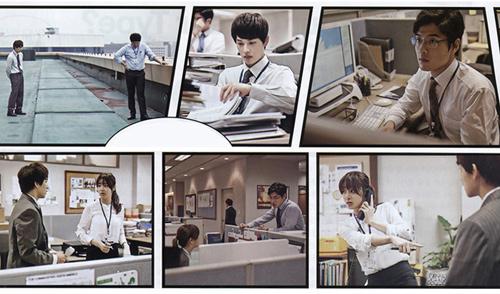 Việc làm tại công ty Hàn Quốc
