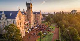 Học bổng Trung học Macquarie grammar school