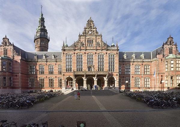 Đại học Groningen Hà Lan – Top 100 ĐH tốt nhất thế giới